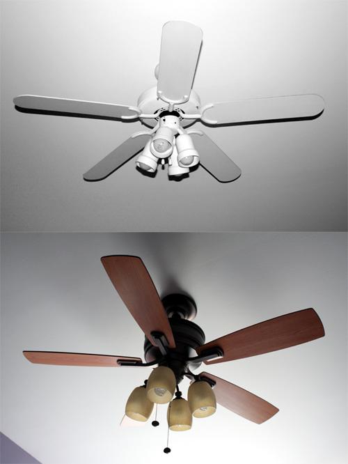 Ceiling Fan Comparison