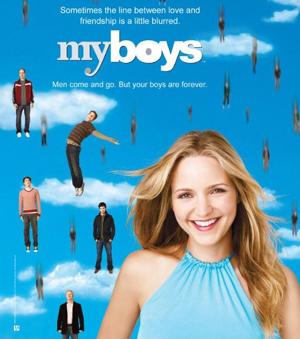 MyBoys