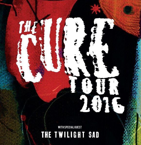CureTour2016