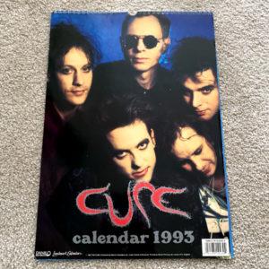 Cure Calendar (1993)