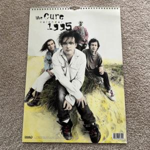 Cure Calendar (1995)