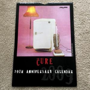 Cure Calendar (2009)