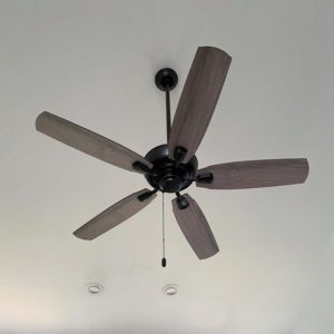 Ceiling Fan - After