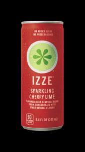 Cherry Lime IZZE